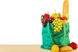 BBC地道英语:环保购�物袋