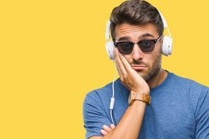 BBC随身英语:悲伤还是快乐 你喜欢哪种音乐?