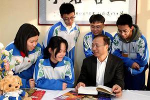 北京延期开学:校长和特级教师给初三高三学生支招