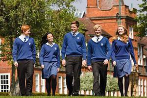 英国学校中文教育呈现低龄化趋势
