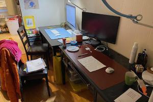 在家办公:怎样兼顾孩子学习 还能让自己的事业更成功