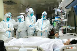 天津:一线医务人员子女中高考同等条件优先录取
