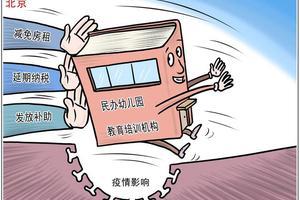 北京日报评论:帮扶民办幼儿园是个好示范