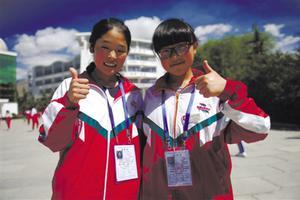 西藏:发布2020年高招规定 3月20-31日网上报名