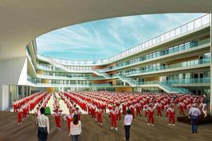 """专家:关注学生个性发展 民办学校未来寻求""""多元化"""""""