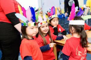 青岛耀中国际学校:探索多样文化