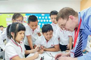 就读国际大发棋牌app学校 后可能会遇到哪些问题
