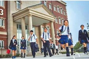 国际学校如何分类?入学条件有哪些?