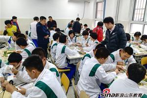 四川45.7万高三学生复课 备战高考有信心