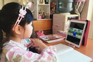北京市教委:中小学生每天线上学习不超过半天