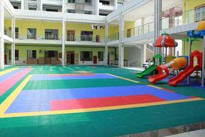 上海:上市公司不得通过股票市场融资投资营利性幼儿园