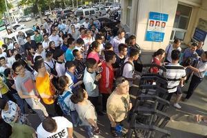 高考延期如何应对 上海:标准化考点能满足要求