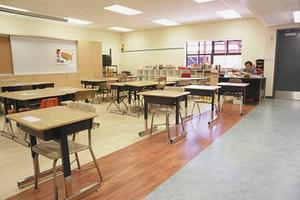 西安计划今秋投用170所学校、幼儿园