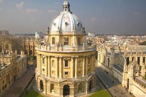 """61份牛劍錄?。骸吧罘饛V""""牛津和劍橋數據分析"""