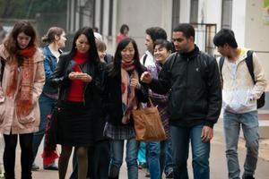 湖北大学、安徽大学获批中外合作办学机构