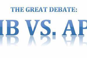 国际课程:IB和AP课程哪个更受认可?
