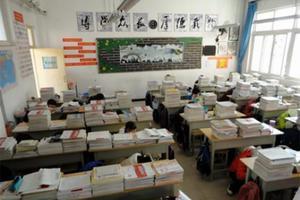 安徽八个市就中高考考场是否装空调表态 六地要装