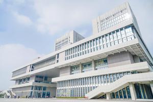 北京工业大学2019年各地高考录取分数线