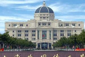 上海外国语大学2019年各地翻滚离开杀手高考录取分数线