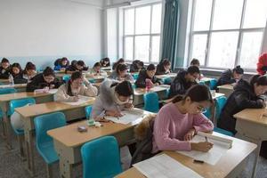 全国31省市高考分数线汇总 各科考多少能上什么学校