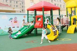 西安疫情防控期间大力扶持民办幼儿园