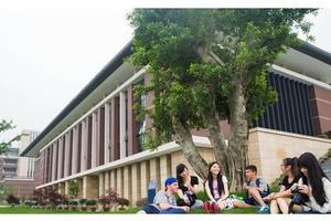 招办战疫:温州肯恩大学线上活动齐上阵 为高三学子助力