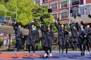 上海民办学校摇号结果公布:超六成民办小学需要摇号