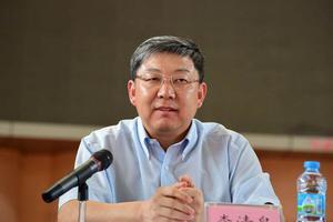 深圳大学校长禁�g要高了一�I李清泉吧:双一流将加剧高校发展失衡
