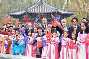 新浪2020国际优信彩票学校 在线咨询会:昌平凯博外国语优信彩票学校