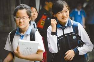 深圳公布2020年中考中招政策:全面取消直升生