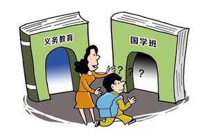河南将严查以国学班和私塾等形式替代义务教育行为