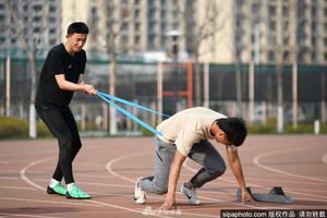 北京2020年普通高校体育专业考试安排公布
