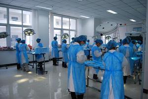 今年招收中西部农村定向本科医学生6822人