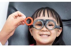 国家卫健委:中国超八成高中生近视
