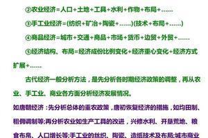 延续注重中国史考查 海淀高考二模历史试题解析