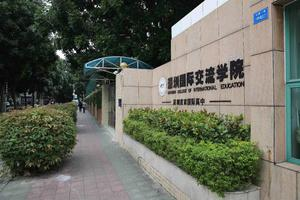國際教育專家袁拔:在廣州深國交和華附國際部怎么選
