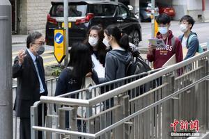 """香港""""高考""""受争议历史考题取消"""