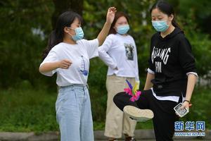 上海2020高考体育专业统考合格线揭晓 成绩可查