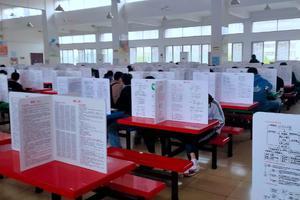 广西高考报名人数首破50.7万 统考37.9万人报名