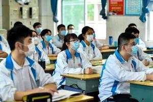高考防疫如何做 卫健委发布高考防疫关键措施10条