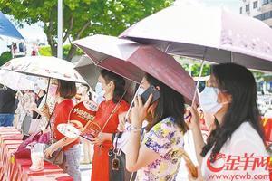 广东:高考期间全省仍将保持高温