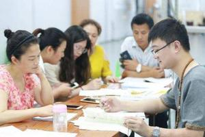 讲座报名:各分数段考生怎么报志愿?有方法技巧