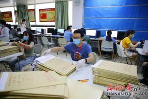 云南高考成绩7月23日查询 查询具体办法公布