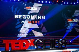 中欧国际工商学院TEDxCEIBS 2020圆满落幕