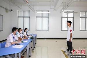 32所院校在湘招收定向培養士官3033名