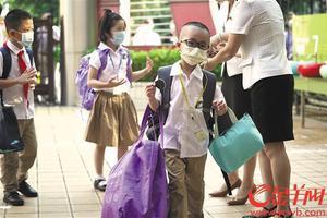 广州新学期新增多所国际化优信彩票学校