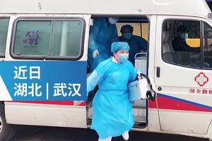 照顾滞留在汉母婴的护士妈妈女儿考上临床医学专业