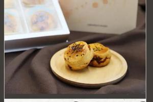 最具创意高校月饼刷屏 学生:吃了不挂科?