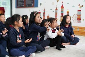 择校直通车:邂逅一所优质的北京君诚国际学校