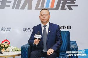 上海枫叶龙永祥:走向世界 拥抱世界 真正实现中国梦